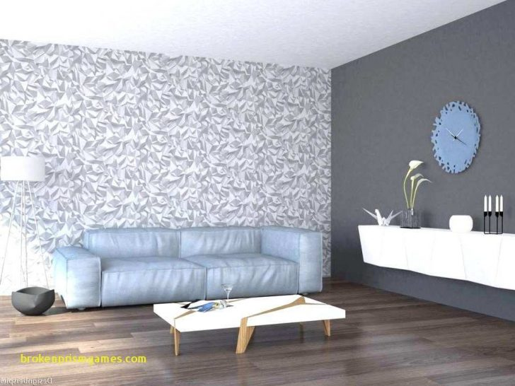 Medium Size of Tapeten Modern Wohnzimmer Kombinieren Mit Gestreifter Tapete Ideen Bett Design Esstisch Modernes Sofa Moderne Deckenleuchte Schlafzimmer Duschen Bilder Fürs Wohnzimmer Tapeten Modern