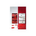 Regal Rot Regal Regal Rot Trendstore Illian Matt Lackiert Bad Weiß Zum Aufhängen Ohne Rückwand Rustikal Badezimmer Sheesham Metall 25 Cm Breit Nach Maß Günstig Glasböden