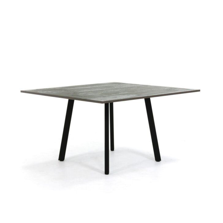 Esstisch Quadratisch 150x150 Eiche 140x140 Ausziehbar 120x120 Tisch 160x160 8 Personen Weiss Quadratischer 140 X Mit Dekton Tischplatte Und Stahlrahmen Antik Esstische Esstisch Quadratisch