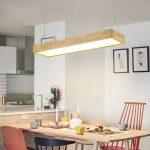 Holzlampe Decke Pendelleuchte Led Hngeleuchte Modern Kronleuchter Esszimmer Kche Tagesdecken Für Betten Deckenleuchten Wohnzimmer Schlafzimmer Deckenleuchte Wohnzimmer Holzlampe Decke