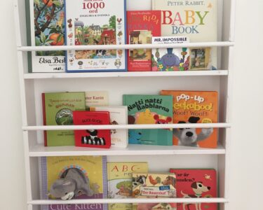 Kinderzimmer Bücherregal Kinderzimmer Kinderzimmer Bücherregal Buchregal Fr Das Schwedisches Leben Regale Sofa Regal Weiß
