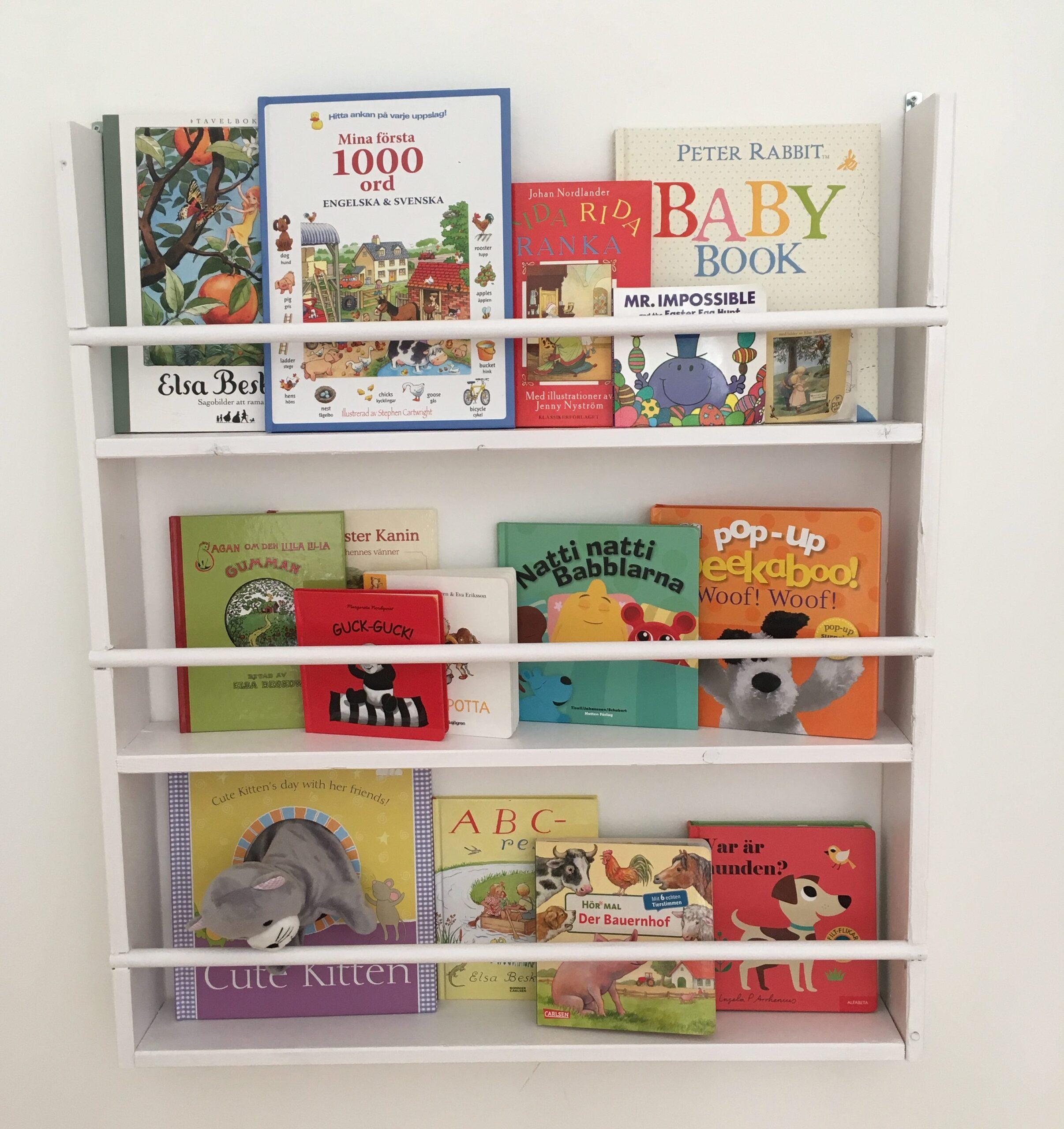 Full Size of Kinderzimmer Bücherregal Buchregal Fr Das Schwedisches Leben Regale Sofa Regal Weiß Kinderzimmer Kinderzimmer Bücherregal