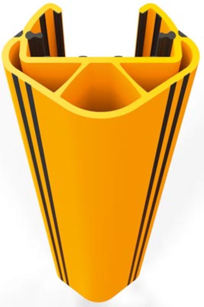 Full Size of Anfahrschutz Regal Dvd Regale Bad Weiß Obi Soft Plus Holz Kinderzimmer Kiefer Hängeregal Küche Dachschräge Schräge Paternoster Bito Für Raumteiler Kanban Regal Anfahrschutz Regal