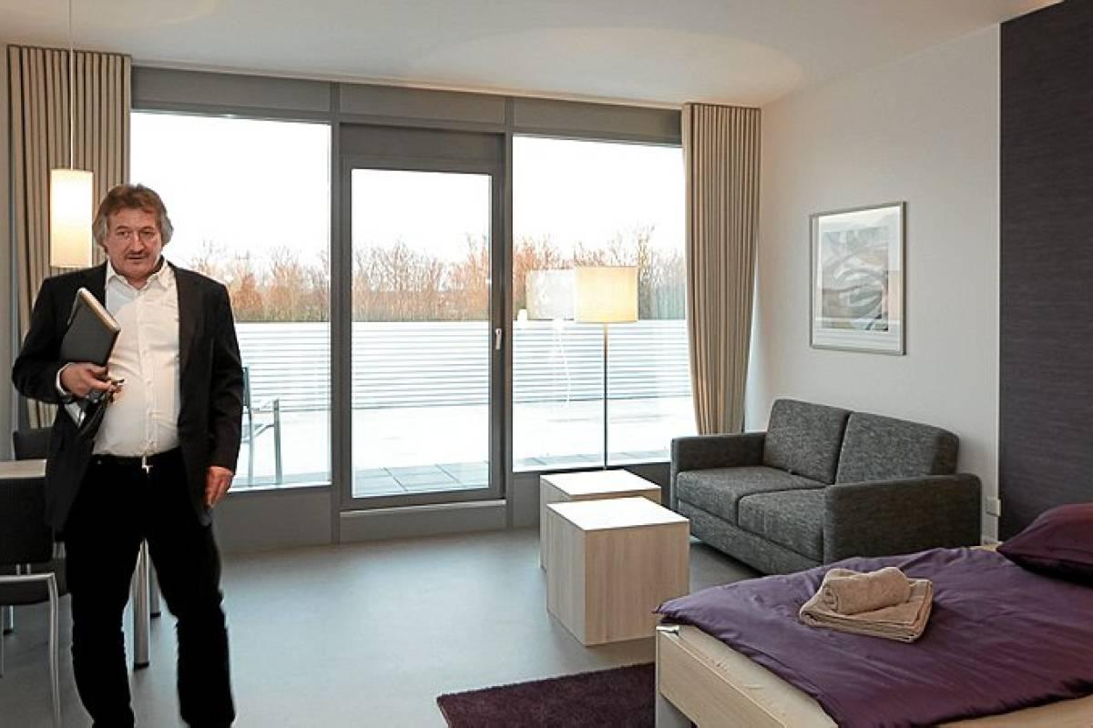 Full Size of Küchen Aktuell Wohlfhl Atmosphre Fr Auszubildende Braunschweiger Zeitung Regal Wohnzimmer Küchen Aktuell