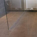 Mosaik Fliesen Dusche Verlegen Reinigen Hausmittel Bodengleiche Rutschfest Naturstein Rutschhemmung Versiegeln Schwarze Machen Duschen Middel Badewanne Dusche Fliesen Dusche