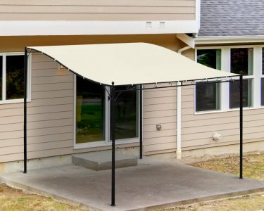 Pergola Metall Wohnzimmer Pergola Metall Outsunny Terrassenberdachung Pavillon 297x297cm Bett Garten Regal Weiß Regale