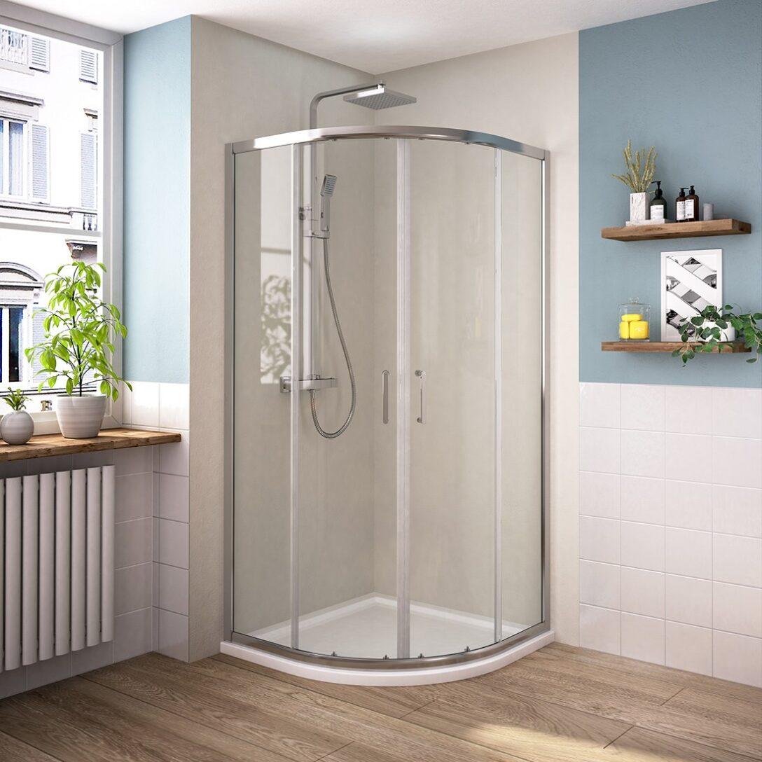 Large Size of Dusche Eckeinstieg 195cm Duschkabine Duschabtrennung 6mm Nano Glas Grohe Begehbare Fliesen Moderne Duschen Bodengleich Nischentür Kaufen Bluetooth Dusche Dusche Eckeinstieg