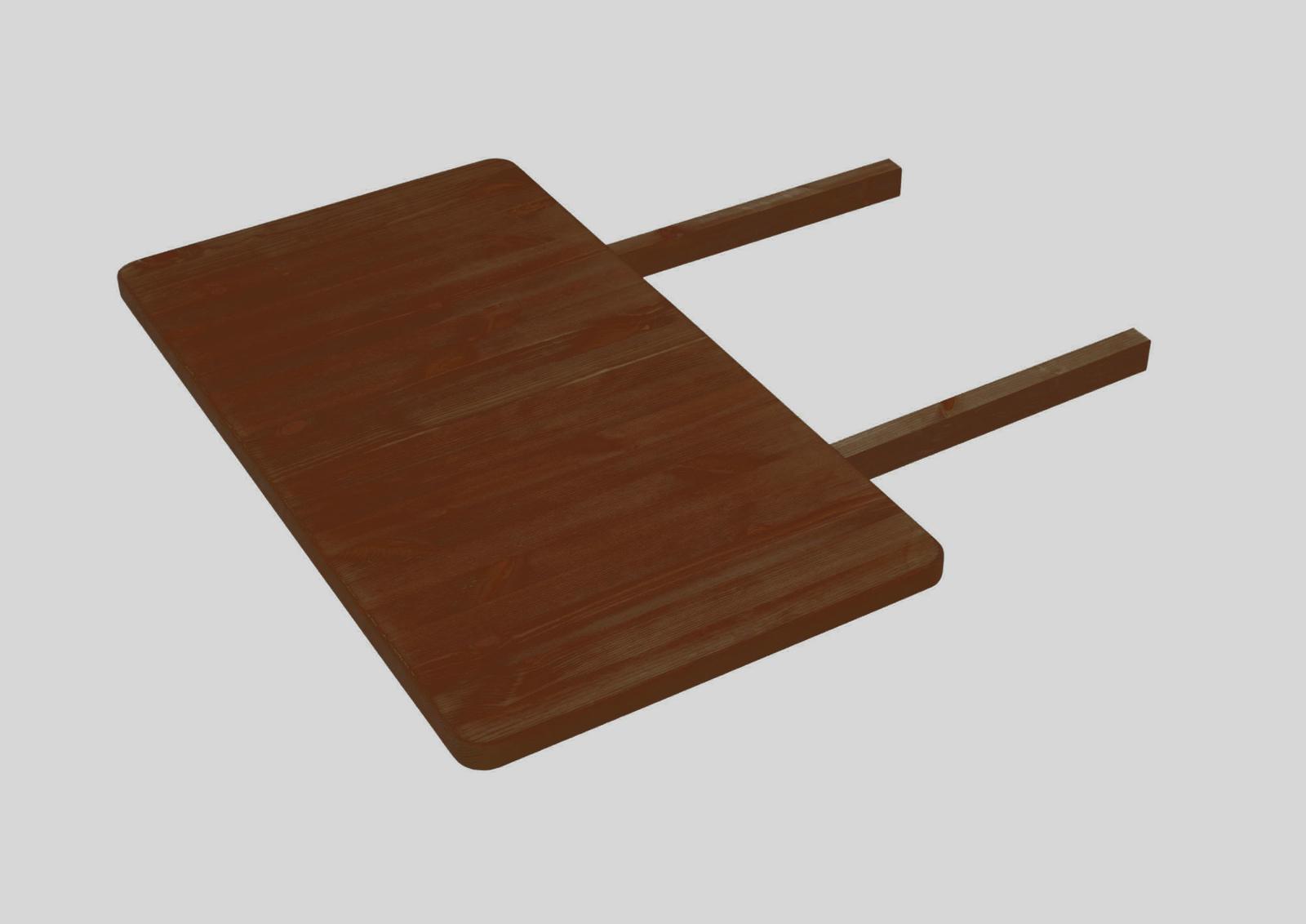 Full Size of Massivholz Ansteckplatte Fr Bergen Esstische Von Jumek Gnstig Design Rund Massiv Runde Ausziehbar Moderne Designer Kleine Holz Esstische Esstische