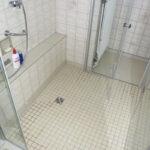 Badezimmer Behindertengerecht Umbauen Professionell Und Sicher Mischbatterie Dusche Glasabtrennung Anal Schulte Duschen Glastür Glastrennwand Kleine Bäder Dusche Behindertengerechte Dusche