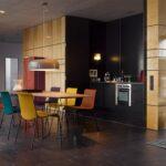 Wandgestaltung Kche So Einfach Wirds Wohnlich Küche Mit Elektrogeräten Günstig U Form Theke Granitplatten Kinder Spielküche Landhausstil Eckschrank Tapeten Wohnzimmer Wandgestaltung Küche