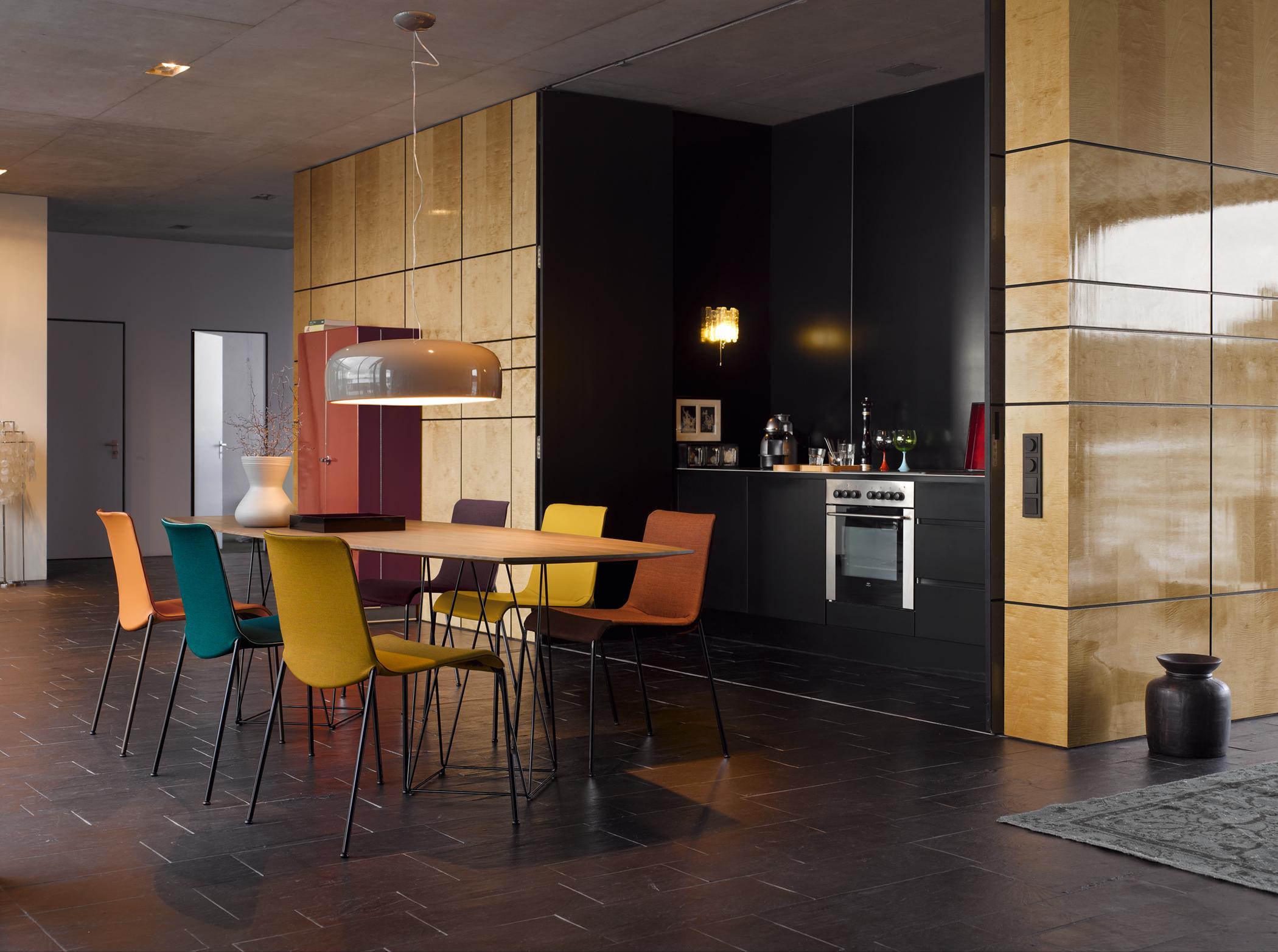 Full Size of Wandgestaltung Kche So Einfach Wirds Wohnlich Küche Mit Elektrogeräten Günstig U Form Theke Granitplatten Kinder Spielküche Landhausstil Eckschrank Tapeten Wohnzimmer Wandgestaltung Küche