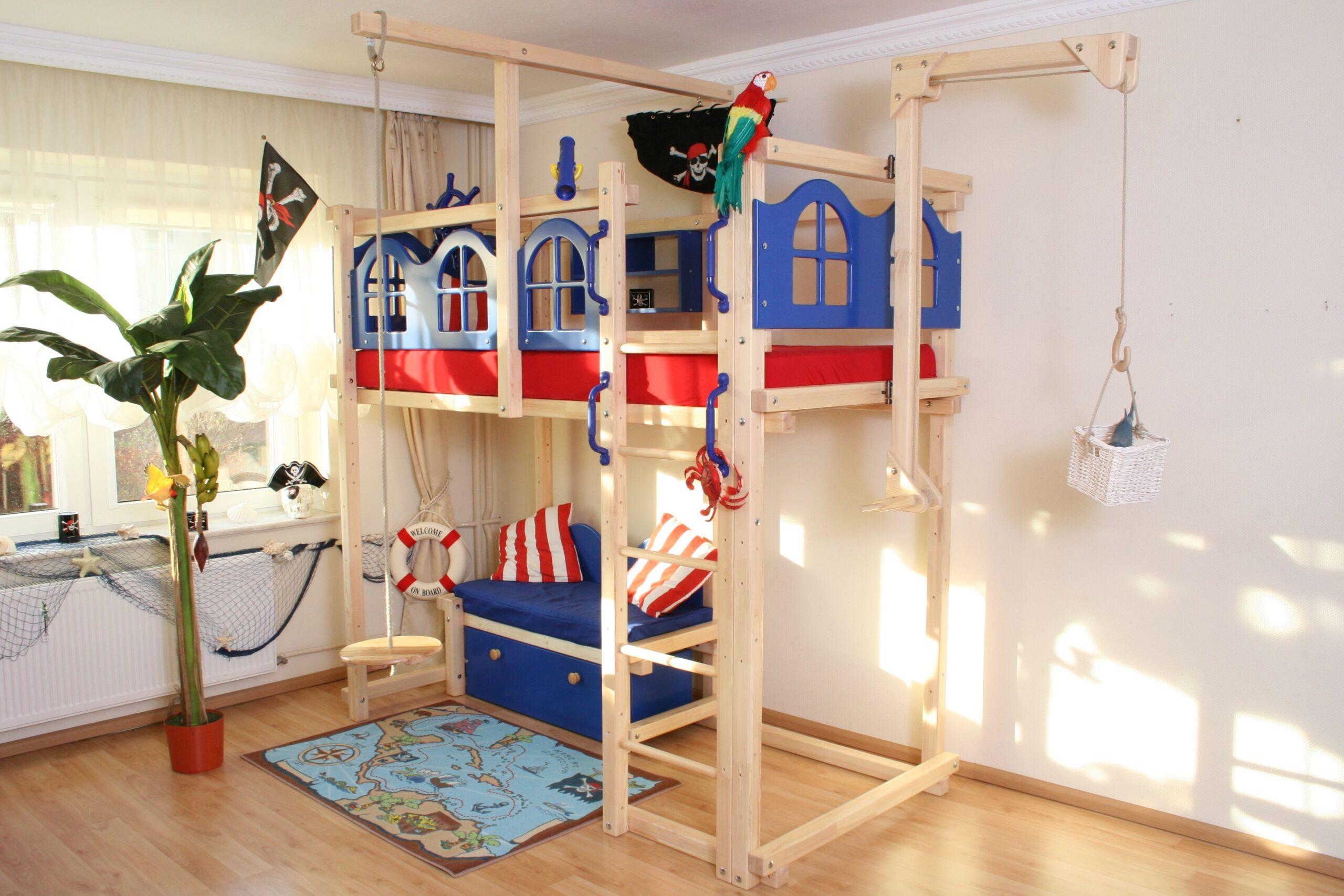 Full Size of Piraten Hochbett Oliniki Regale Kinderzimmer Sofa Regal Weiß Kinderzimmer Piraten Kinderzimmer