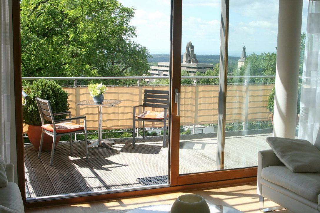 Large Size of Paravent Terrasse Sichtschutz Holidaygarden Garten Wohnzimmer Paravent Terrasse