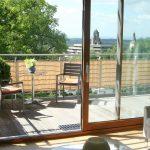 Paravent Terrasse Sichtschutz Holidaygarden Garten Wohnzimmer Paravent Terrasse