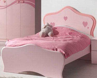 Kinderbett Mädchen Wohnzimmer Kinderbett Mädchen Mdchen Hearty In Rosa Pharao24 Gnstig Online Kaufen Bett Betten