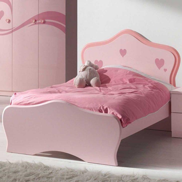 Medium Size of Kinderbett Mädchen Mdchen Hearty In Rosa Pharao24 Gnstig Online Kaufen Bett Betten Wohnzimmer Kinderbett Mädchen