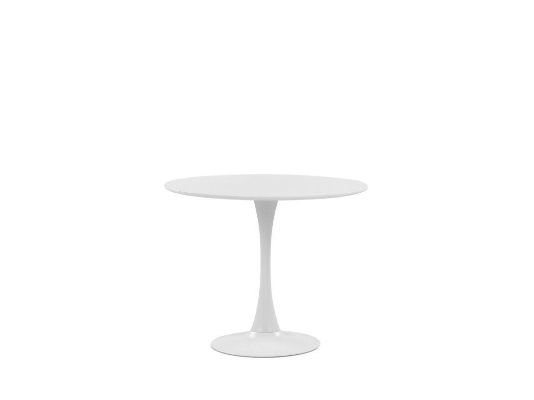 Large Size of Esstisch Weiß Oval Wei 90 Cm Rund Boca Belianide Kunstleder Sofa Eiche Sägerau 160 Ausziehbar Bad Regal Bett 90x200 Venjakob Holz Designer Lampen Weiße Esstische Esstisch Weiß Oval