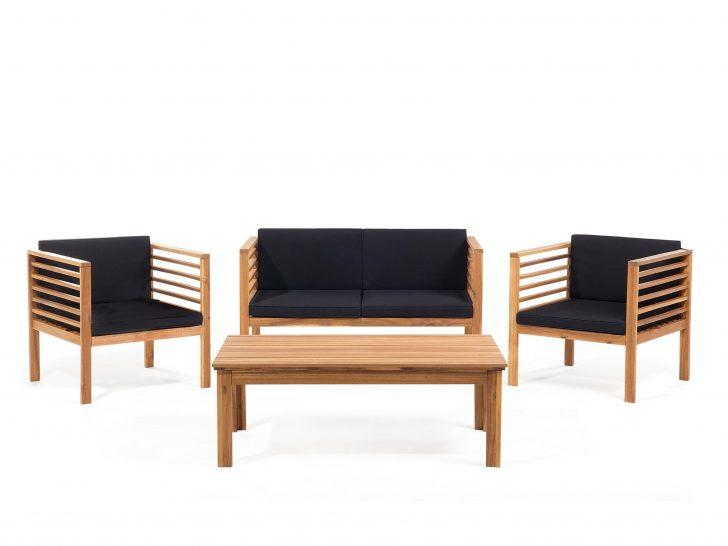 Medium Size of Loungemöbel Holz Gartenmbel Set 4 Sitzer Auflagen Schwarz Pacific Belianide Spielhaus Garten Fenster Alu Holzbank Altholz Esstisch Betten Aus Bad Waschtisch Wohnzimmer Loungemöbel Holz