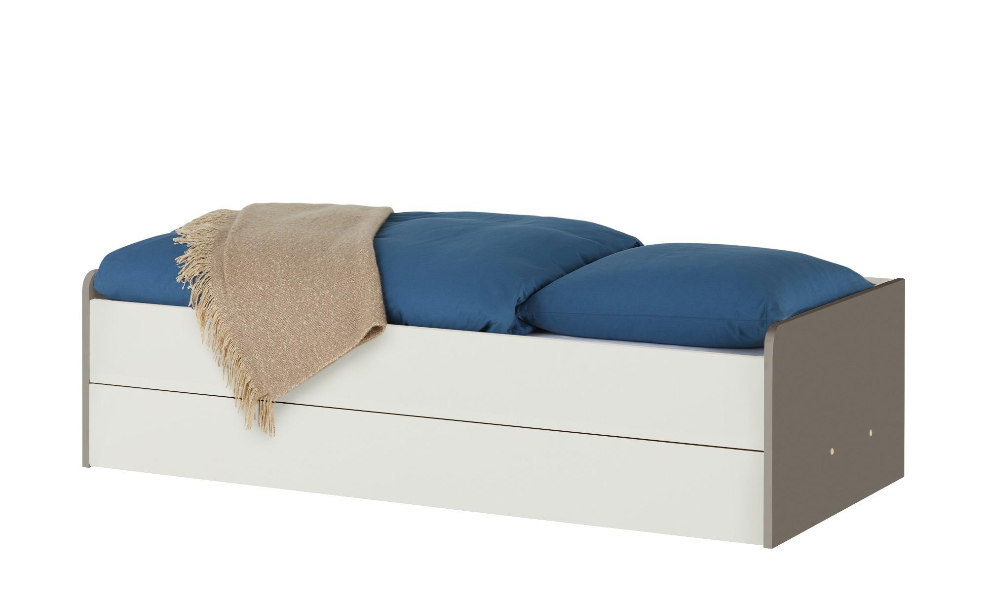 Full Size of Bett 120x200 Mit Bettkasten Matratze Und Lattenrost Weiß Betten Wohnzimmer Stauraumbett 120x200