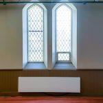 Wandheizkörper Wohnzimmer Wandheizkörper Wandheizkrper In Der Kirche St George Guelph Kanada