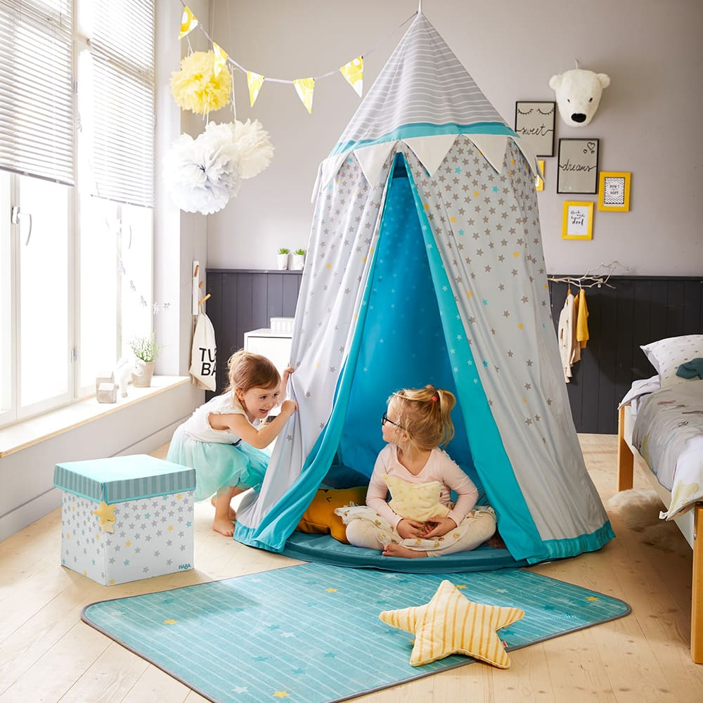 Full Size of Sternenhimmel Kinderzimmer Teppich Kinderteppiche Haba Regal Regale Sofa Weiß Kinderzimmer Sternenhimmel Kinderzimmer