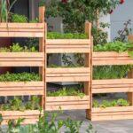 Hochbeet Sichtschutz Wohnzimmer Fenster Sichtschutzfolie Einseitig Durchsichtig Garten Hochbeet Für Sichtschutz Im Wpc Sichtschutzfolien Holz