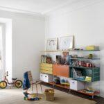 Mobles114 Kinderzimmer Regal Wandregal Bad Küche Landhaus Weiß Regale Sofa Kinderzimmer Wandregal Kinderzimmer