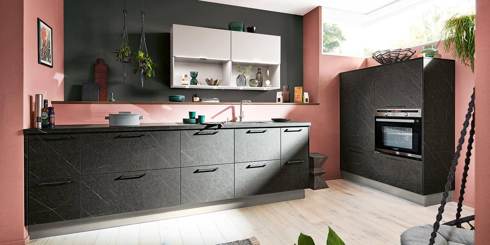 Full Size of Home Hcker Kchen Küchen Regal Wohnzimmer Küchen