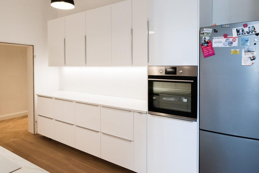 Large Size of Küchenschrank Ikea Kchenkauf Metod Unsere Erfahrungen Lackomio Küche Kaufen Sofa Mit Schlaffunktion Betten 160x200 Kosten Bei Miniküche Modulküche Wohnzimmer Küchenschrank Ikea