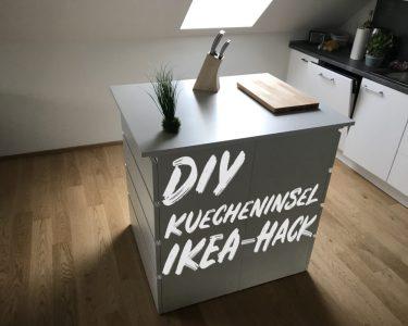 Ikea Kücheninsel Wohnzimmer Ikea Kücheninsel Diy Kcheninsel Selber Bauen Hack Sofa Mit Schlaffunktion Küche Kaufen Miniküche Kosten Betten Bei 160x200 Modulküche