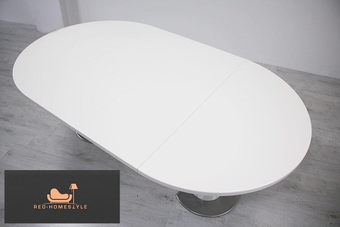 Large Size of Esstisch Oval Weiß 120x80 Deckenlampe Massivholz Ausziehbar Esstischstühle Glas Runder Küche Holz Weißes Bett Regale Weiss Kleiner Regal Hochglanz Set Esstische Esstisch Weiß Oval