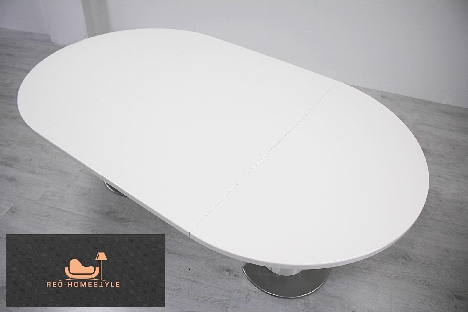 Full Size of Esstisch Oval Weiß 120x80 Deckenlampe Massivholz Ausziehbar Esstischstühle Glas Runder Küche Holz Weißes Bett Regale Weiss Kleiner Regal Hochglanz Set Esstische Esstisch Weiß Oval