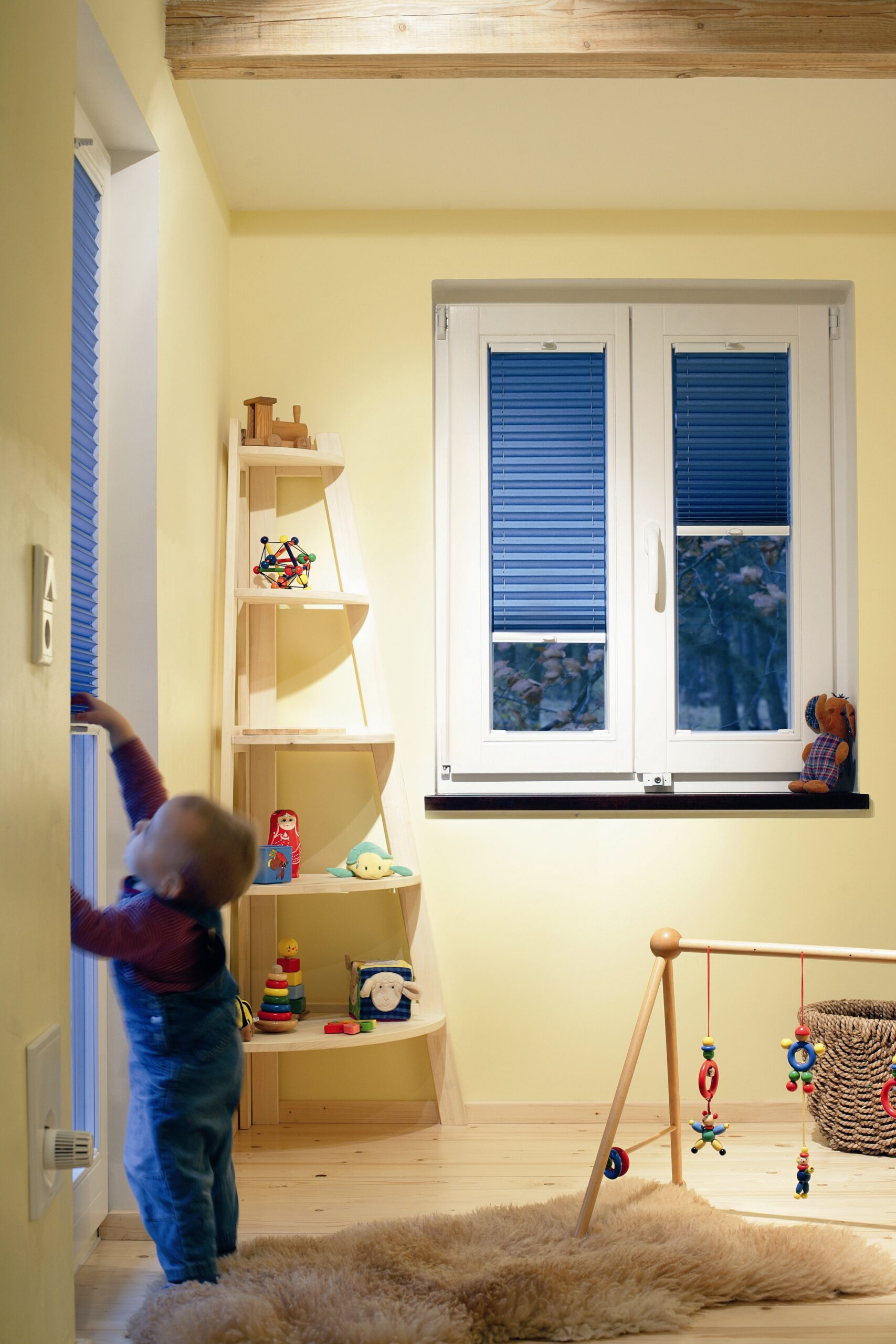 Full Size of Bildergalerie Plissee Wabenplissee Rollomeisterde Regale Kinderzimmer Regal Weiß Fenster Sofa Kinderzimmer Plissee Kinderzimmer