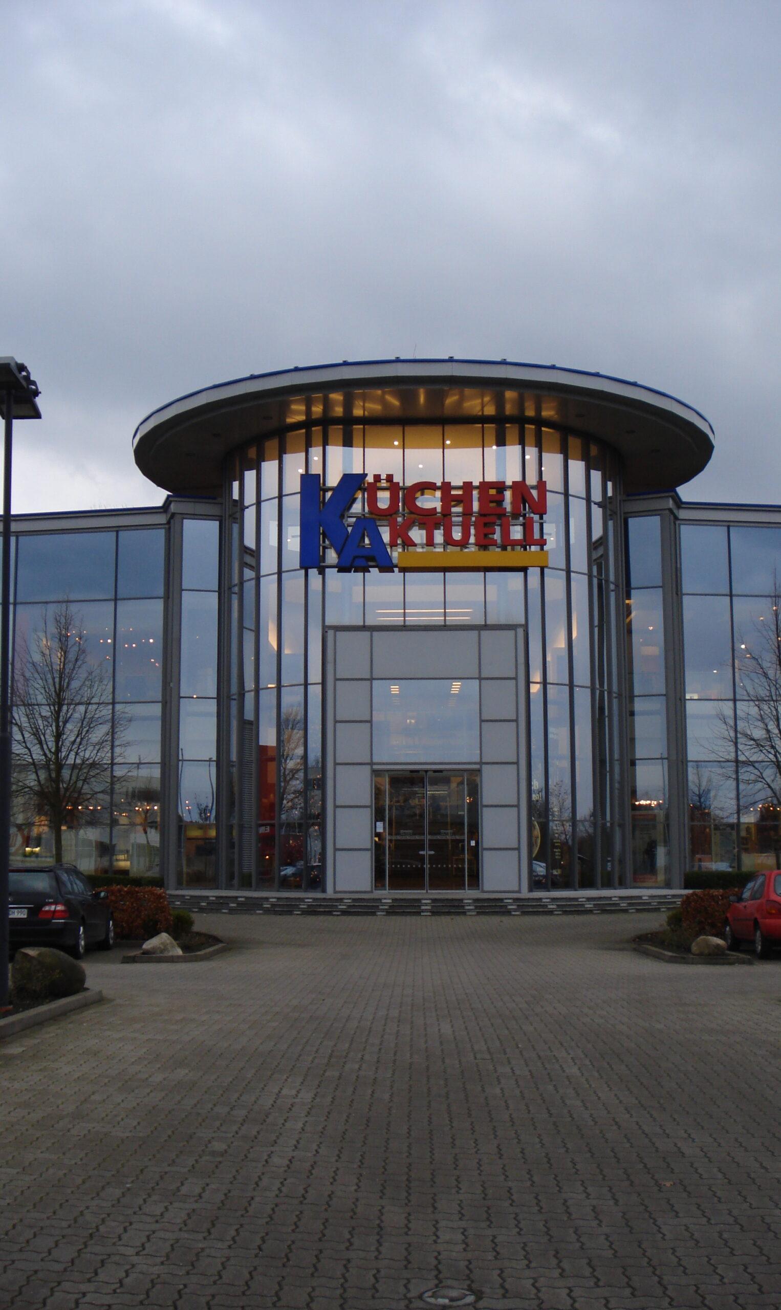 Full Size of Kchen Aktuell Gmbh Kchenfachhandel 25469 Halstenbek Küchen Regal Wohnzimmer Küchen Aktuell
