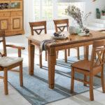 Stühle Esstisch Groß Holz 160 Ausziehbar Stapelstühle Garten Weißer Shabby Chic Grau Mit Bank Rund Stühlen Kleine Esstische Günstig Baumkante Set Massiv Esstische Stühle Esstisch