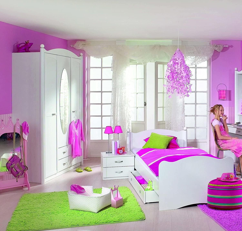 Full Size of Günstige Kinderzimmer Rauch Komplett Lilly Betten 180x200 Sofa Küche Mit E Geräten Günstiges Bett Fenster Schlafzimmer Regal Regale 140x200 Weiß Kinderzimmer Günstige Kinderzimmer