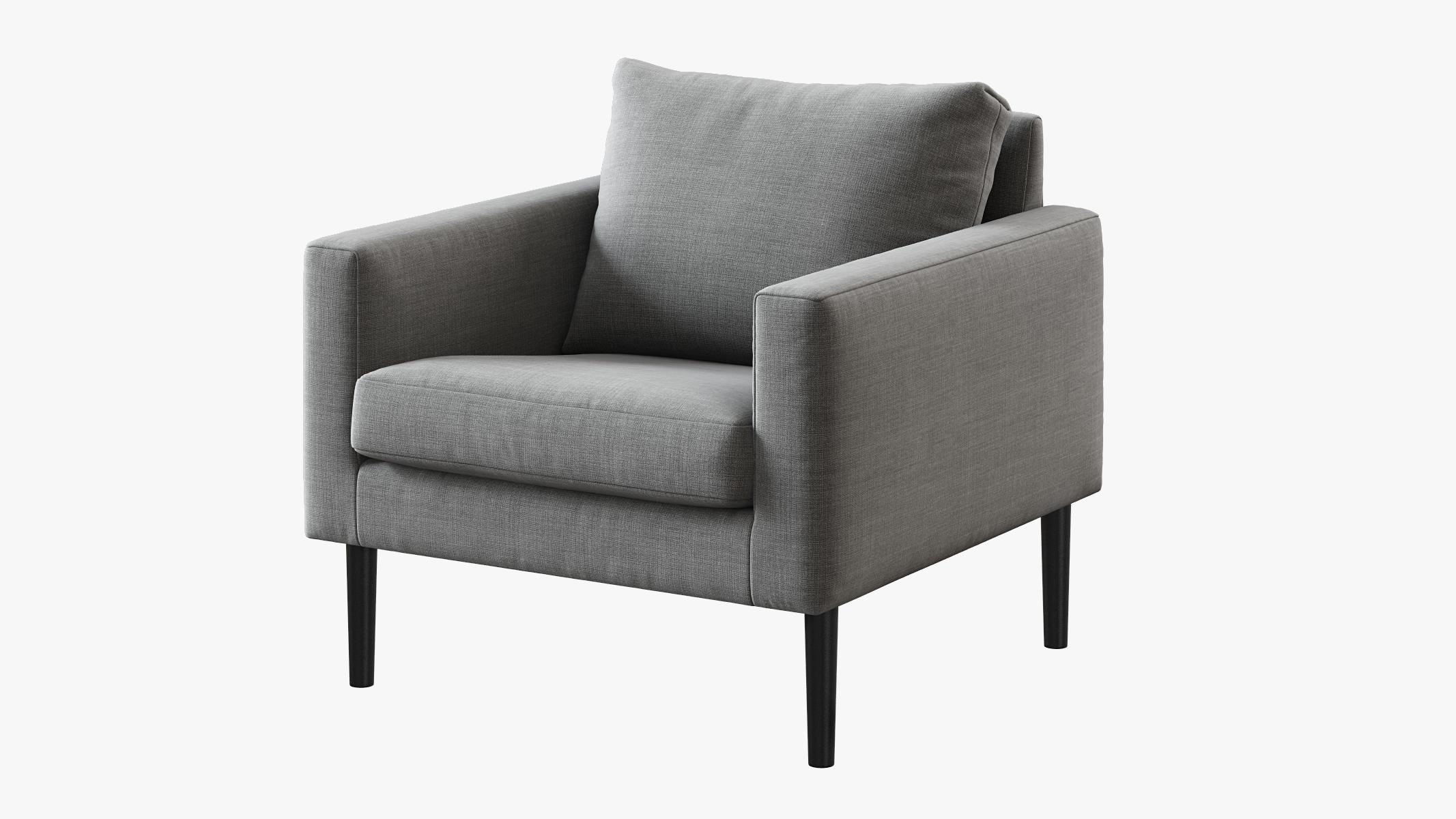 Full Size of Ikea Friheten Sessel 3d Modell Turbosquid 1417534 Schlafzimmer Miniküche Wohnzimmer Sofa Mit Schlaffunktion Lounge Garten Relaxsessel Betten 160x200 Küche Wohnzimmer Sessel Ikea