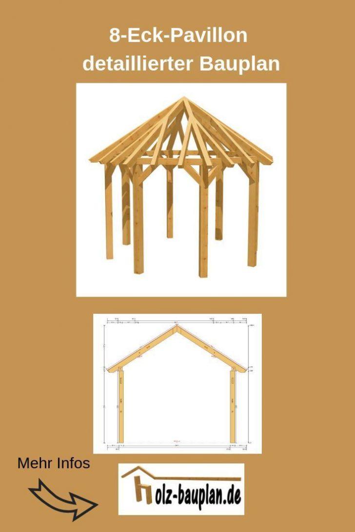 Medium Size of Pavillon Holz Selber Bauen Bauplan Fenster Einbauen Unterschrank Bad Fliesen In Holzoptik Esstisch Massiv Bodengleiche Dusche Modulküche Boxspring Bett Cd Wohnzimmer Pavillon Holz Selber Bauen