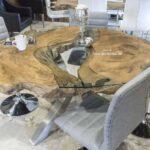 Runder Esstisch Esstische Esstisch Kaufen Moderne Esstische Venjakob Ausziehbar Massiv Holz 80x80 Kleine Ovaler Rustikaler Quadratisch 2m Industrial Pendelleuchte Weiß Oval Weiss