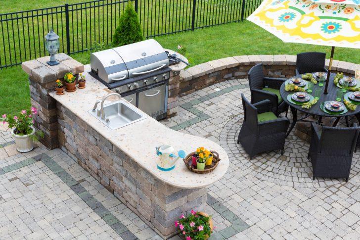 Medium Size of Outdoor Küche Beton Neue Trends Kche Kitchenworldnet Mini Arbeitsplatte Waschbecken Spülbecken Arbeitsplatten Sitzgruppe Möbelgriffe Raffrollo Erweitern Mit Wohnzimmer Outdoor Küche Beton