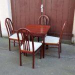 Esstisch Stühle Esstische Esstisch Stühle Garnitur Sthle Theobald Raumdesign Mahago Kusera Rund Ausziehbar Designer Esstische Kleiner Glas Bogenlampe Weiß Oval Groß Sheesham Venjakob