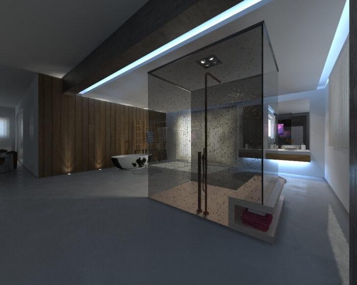 Moderne Duschen Fliesen Ebenerdig Gemauert Dusche Bilder Badezimmer Kleine Bodengleiche Gefliest Begehbare Ohne Schulte Werksverkauf Hüppe Modernes Bett Dusche Moderne Duschen