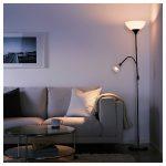 Ikea Stehlampen Not Deckenfluter Leseleuchte Schwarz Deutschland Coole Miniküche Modulküche Betten 160x200 Küche Kaufen Kosten Wohnzimmer Bei Sofa Mit Wohnzimmer Ikea Stehlampen
