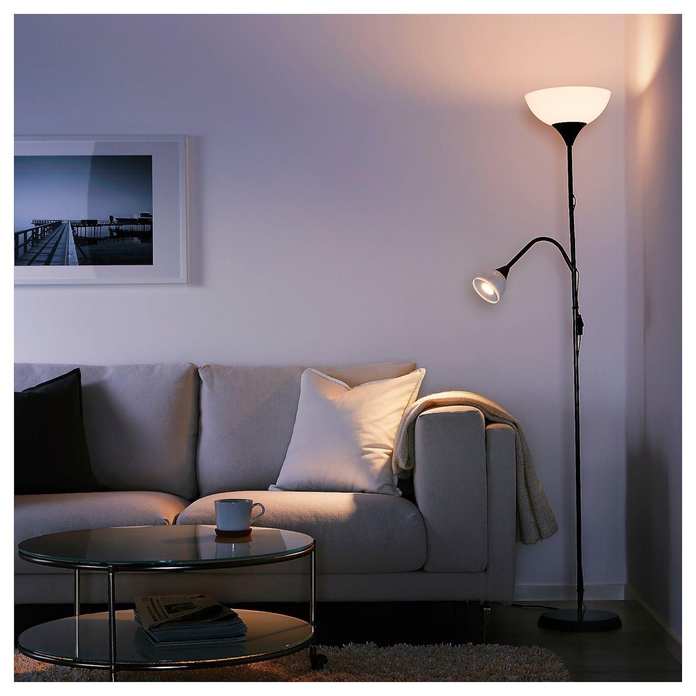 Full Size of Ikea Stehlampen Not Deckenfluter Leseleuchte Schwarz Deutschland Coole Miniküche Modulküche Betten 160x200 Küche Kaufen Kosten Wohnzimmer Bei Sofa Mit Wohnzimmer Ikea Stehlampen