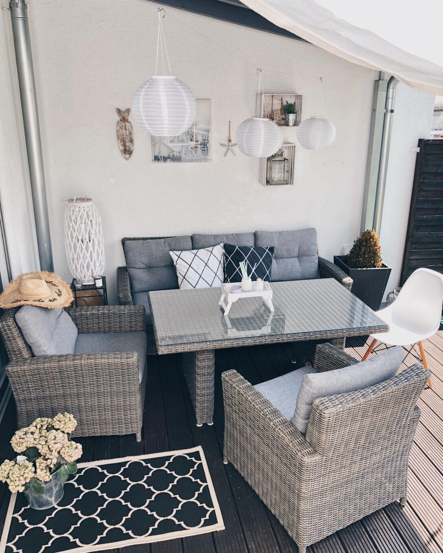 Large Size of Terrassen Lounge Terrassenmbel Ideen Fr Den Outdoorbereich Bei Couch Garten Loungemöbel Günstig Sessel Holz Möbel Set Sofa Wohnzimmer Terrassen Lounge