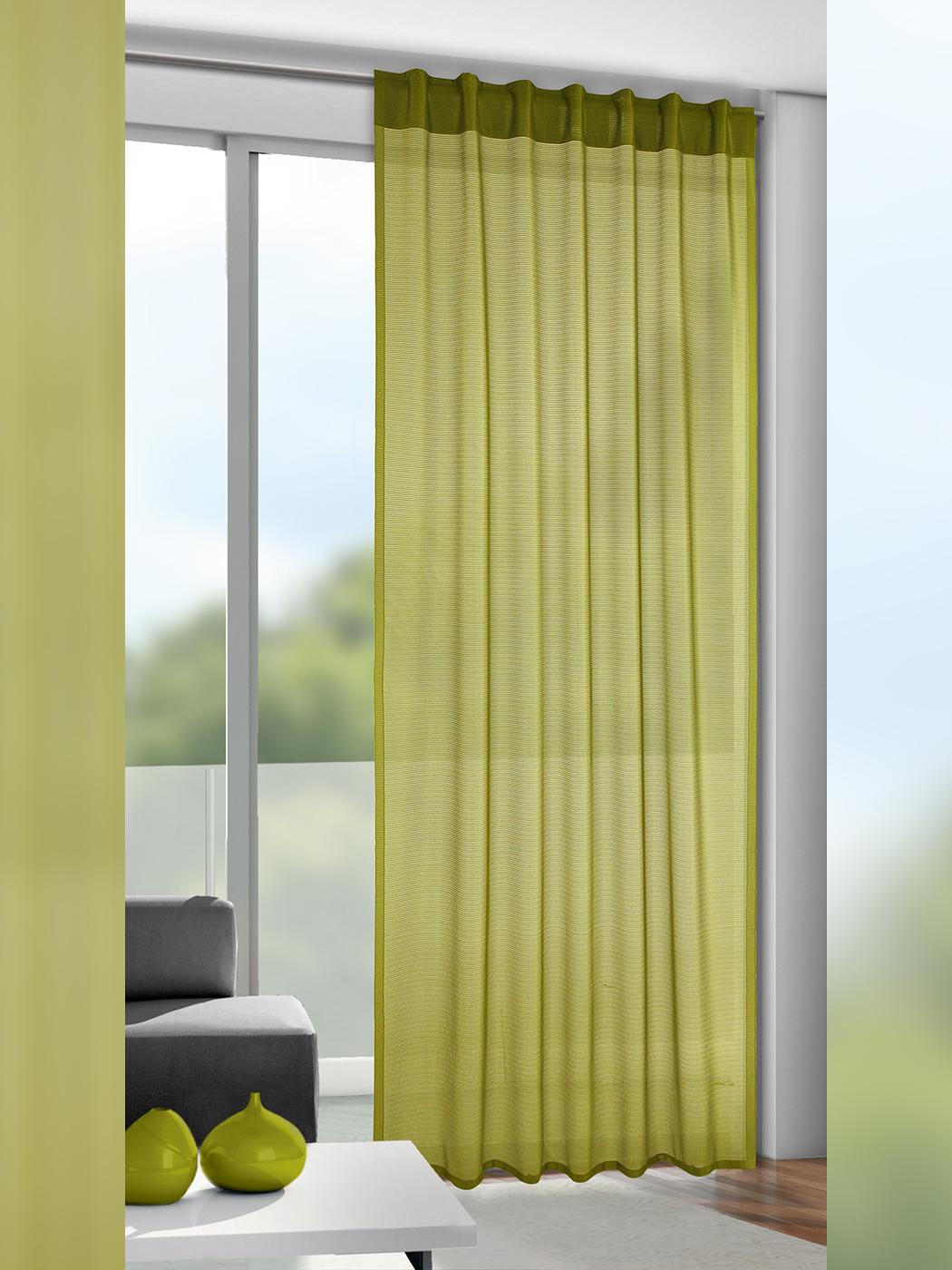 Full Size of Moderne Gardinen Einfarbig Grn Outlet Fenster Scheibengardinen Küche Bilder Fürs Wohnzimmer Für Schlafzimmer Esstische Duschen Deckenleuchte Modernes Bett Wohnzimmer Moderne Gardinen