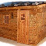 Sauna Selber Bauen Blockhaussauna Rustikale Altholz Almhtten Boxspring Bett Dusche Einbauen 180x200 Neue Fenster Bodengleiche Regale Einbauküche Im Badezimmer Wohnzimmer Sauna Selber Bauen