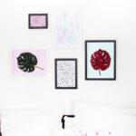 Wanddeko Ideen Küche Bad Renovieren Wohnzimmer Tapeten Wohnzimmer Wanddeko Ideen