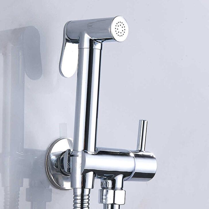 Medium Size of Dusche Thermostat Spray Set Kit Handheld Bad Wasserhahn Bluetooth Lautsprecher Glastür Einbauen Grohe Eckeinstieg Mit Tür Und Ebenerdige Koralle Dusche Bidet Dusche