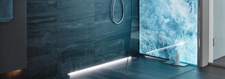Medium Size of Glastür Dusche Gestaltung Glasduschen Begehbare Ohne Tür Bodengleiche Badewanne Haltegriff Glastrennwand Koralle Schiebetür Duschen Hsk Fliesen Abfluss Dusche Glastür Dusche